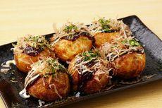 Mengenal Takoyaki Khas Jepang, Awalnya Berisi Daging Sapi?