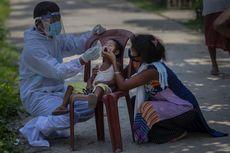 6 Fakta Varian Delta, Penyebab Tsunami Covid-19 di India