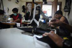 Hampir Bangkrut, Begini Strategi Pengusaha Fesyen Asal Bandung Menghindari PHK