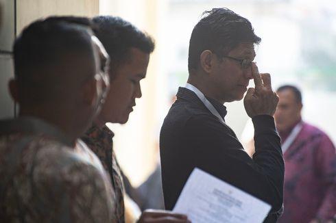 Dalam Makalah Tes Capim KPK, Laode Usulkan KPK Tak Hanya di Jakarta
