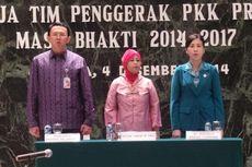 Ahok Pertanyakan Rekaman CCTV Rapat Istrinya Dihapus