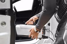 Lakukan Ini Usai Fogging Interior Mobil buat Tangkal Virus
