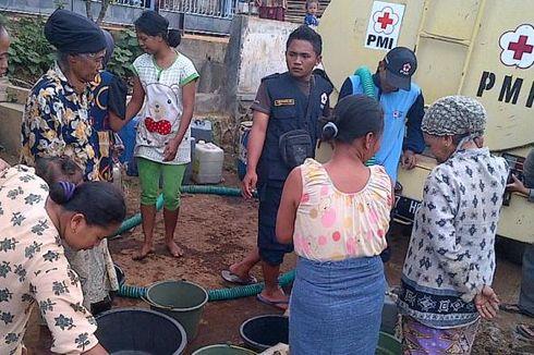 14 Desa di Jember Krisis Air Bersih