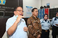 Ombudsman Temukan Napi Asimilasi yang Hilang Kontak dan Alamat Tak Sesuai