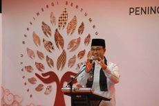 Anies Sebut Bank DKI Berkontribusi Besar dalam Penerapan MRT hingga LRT Jakarta