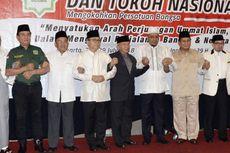 Koalisi Prabowo Dinilai Tidak Solid karena Takut Kalah Sejak Awal