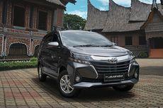 Rayakan Hari Jadi, Toyota Avanza Telah Laku 1,8 Juta Unit
