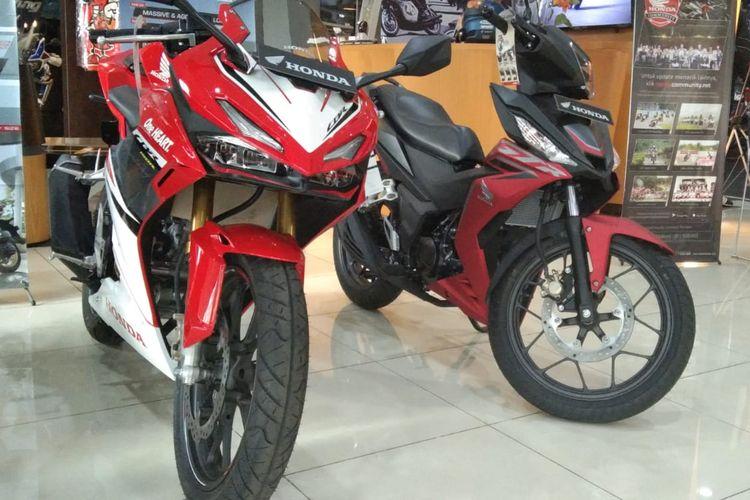 Wahana Honda berikan diskon sepanjang September 2021.