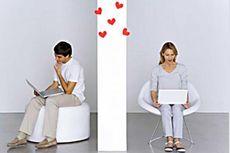 Kini Era Mencari Pasangan Lewat DNA Pilihan