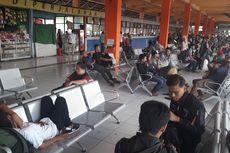Sepi Penumpang, Sejumlah PO Bus di Terminal Kampung Rambutan Tutup