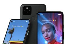Google Pixel 5 dan Pixel 4a 5G Resmi Meluncur, Harganya?