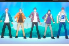 Arashi Bakal Kolaborasi dengan One Piece di Video Musik Reborn