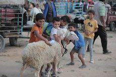 UNCTAD: Palestina Terancam Alami Resesi Lebih Buruk karena Covid-19