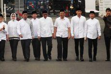 Ganjar Sebut Anies Tak Hadiri Silaturahim di Bogor karena Perayaan WTP