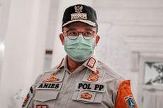 Ganjil Genap di Jakarta Dilanjutkan atau Tidak? Ini Kata Anies...