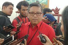 PDI-P Imbau Juru Bicara Tim Pemenangan Jokowi-Ma'ruf Tak Terlalu Agresif