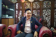 Terjatuh Saat Berolahraga, Ketua DPRD Samarinda Tutup Usia