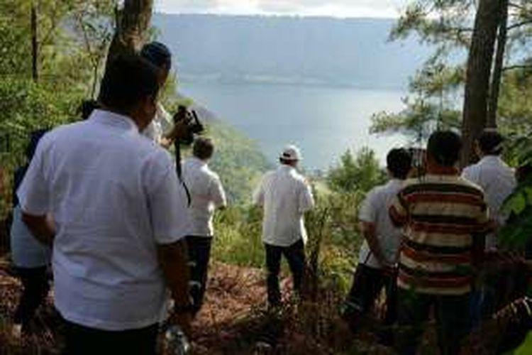 Destinasi Wisata Di Toba Samosir Terbaru 2019