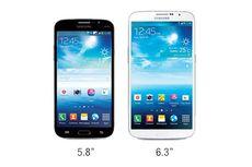Partner Baru Para Travelers, Samsung GALAXY Mega