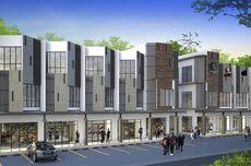 Tren Meningkat, Ruko Golf Boulevard Kota Modern Mulai Dibangun