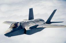 Pekan Depan, Israel Terima 2 Jet Canggih F-35 Pertamanya