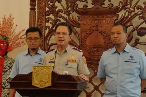 Pemprov DKI Yakin Program Jak Lingko Bisa Perbaiki Kualitas Udara Jakarta