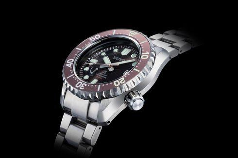 Seiko Prospex LX, Jam Tangan dengan Keindahan Laut Pagi dan Malam