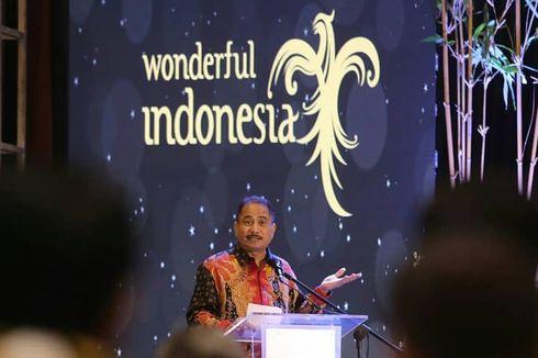 Menpar Sebut Sulawesi Utara