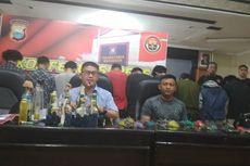 Demo di Makassar, 4 Pelajar SMK Jadi Tersangka