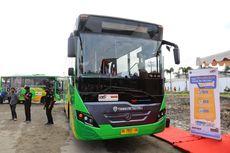 Layanan Transportasi BTS Hadir di Medan, Bernama Trans Metro Deli
