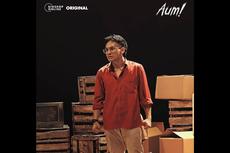 Main di Film Aum!, Jefri Nichol Jadikan Budiman Sudjatmiko sebagai Referensi