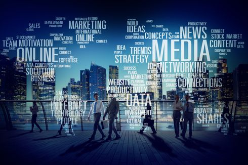 """Media Online dan Akurasi Pemberitaan """"Jokowi Buka Mal"""""""