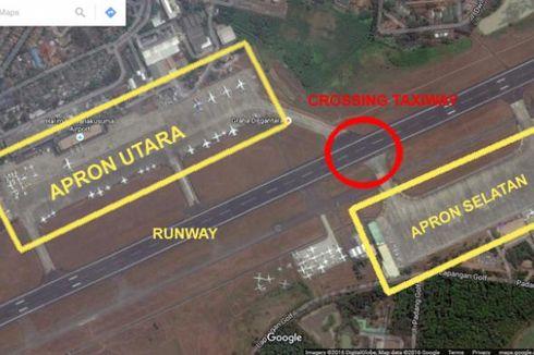 Ada Kegiatan VIP, Penerbangan di Bandara Halim dan Ngurah Rai Akan