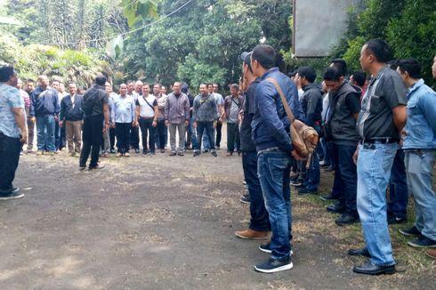Pembegal Mahasiswi Bandung Diduga Berjumlah Dua Orang