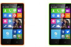 Nokia X2 Pakai OS Versi Baru