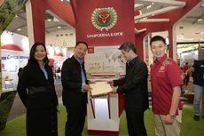 Sampoerna Kayoe Kuasai Pasar Asia Tenggara, Jepang, Korea dan AS
