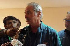 Kata-kata Terakhir Alfred Riedl untuk Suporter Indonesia