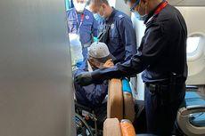 Diamankan Petugas, Buron Hendra Subrata Pulang ke Tanah Air Beli Tiket Pesawat Sendiri