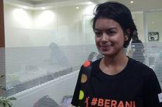 Eva Celia Tantang Diri demi #BERANIMIMPI untuk Anak Papua