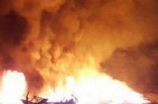 Kebakaran di Pabrik yang Diduga Ilegal di India, 43 Orang Tewas