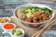 Tips Membuat Bakmi Ayam yang Enak dan Mudah dari Koki Profesional