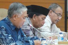Muluskan RUU, DPR Lobi Pimpinan Ormas