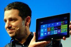 Surface Pro 3 vs Tablet dan Laptop