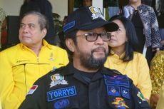 Para Pimpinan Golkar Terseret Kasus E-KTP, Yorrys Sebut Menyedihkan