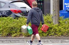 Kelangkaan Sopir Truk Sebabkan Krisis BBM di Inggris