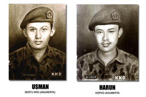 Hari Ini dalam Sejarah: 2 Anggota KKO Dieksekusi Mati di Singapura