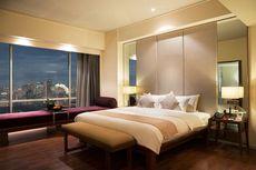 Hotel Alila Pecenongan Berganti Nama Jadi Sparks Luxe Jakarta