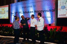 Transfer Ilmu Toyota Indonesia untuk Pemasok Lokal