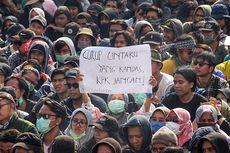 Kisah Para Mahasiswa Demonstran, Kendaraan Dirazia hingga Didukung Masyarakat