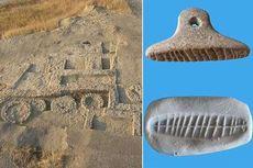 Segel Berusia 7.000 Tahun Ditemukan di Israel, Inovasinya Masih Dipakai hingga Kini